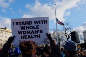 Whole Women's Health