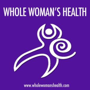 Whole Women's Health logo