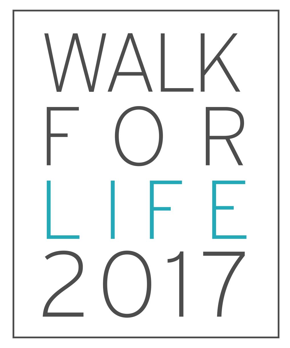 CompassCare 2015 Walk for Life