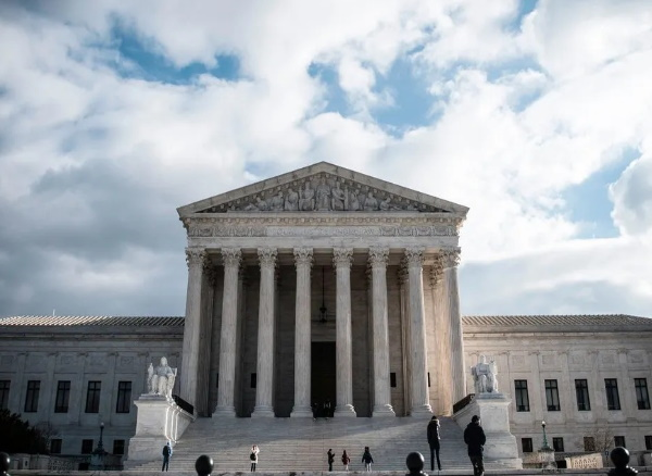 Supreme Court Signals End to Roe?